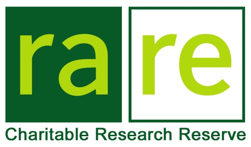 rare logo_colour_with Charitable Research Reserve